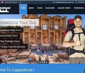 Cappadocia Tour Day