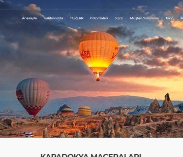 Kapadokya Maceraları